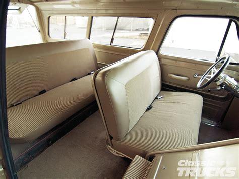 1966 chevy truck bench seat 1966 chevy truck bench seat autos post