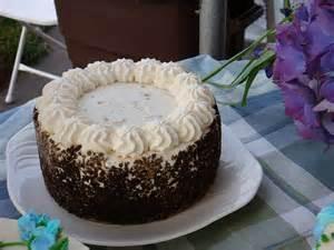 creme kuchen cake a wedding cake