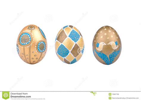 decorative easter eggs decorative easter eggs stock image image of designs