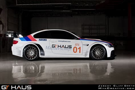 bmw haus 2010 bmw m3 by gt haus review top speed