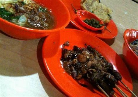 Keripik Tempe Kemul mie ongklok makanan khas wonosobo garnesia