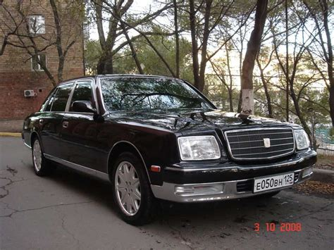 Toyota Century For Sale 2002 Toyota Century Pictures 5 0l Gasoline Fr Or Rr