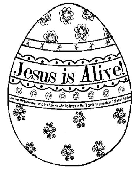 coloring page easter jesus coloring pages jesus is alive coloring pages for