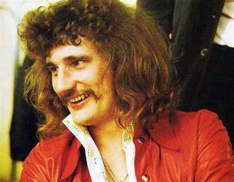 singer david byron hairstyle uriah heep photos smile