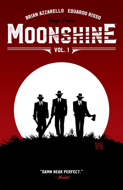 libro moonshine volume 1 graphic novel resources