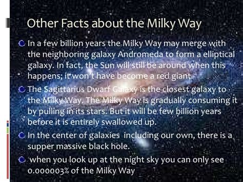 How Many Light Years Across Is The Way Galaxy by Galaxies