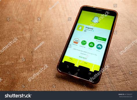 Play Store Snapchat Sarawak Malaysia April 27th 2016 Snapchat Apps On