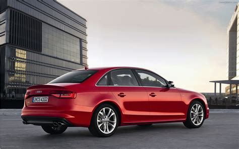 Audi S4 Diesel by Audi S4 2013 Widescreen Exotic Car Wallpapers 02 Of 18