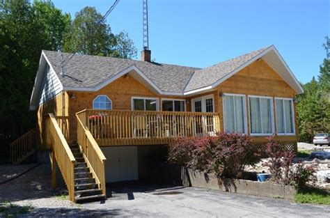 Cottage Rentals by Bruce Anchor Motel Cottage Rentals