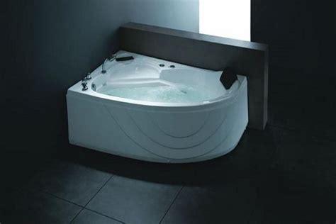 vasche da bagno angolari misure vasche ad angolo misure ingombri e funzionalit 224