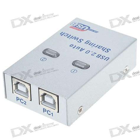 Auto Switch Printer Usb 2 0 2 Port usb 2 0 2 port auto switch printer scanner