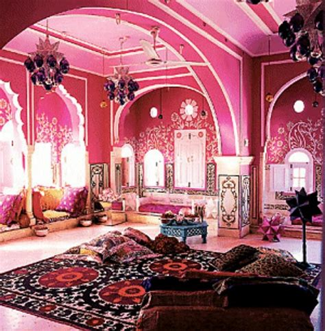 moroccan themed bedroom pink palace fancy bedroom bedroom sets pinterest
