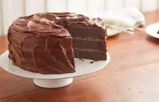 chocolate kuchen rezept hershey s kitchens quot perfectly chocolate quot chocolate cake