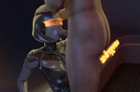 Edi Andreygovno Mass Effect