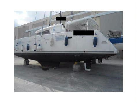 catamaran for sale italy lagoon 450 in italy catamarans sailboat used 02565 inautia