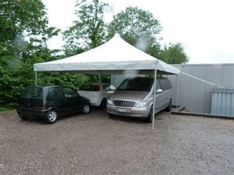 autounterstand zelt carport autounterstand unterstand in d 228 niken kaufen bei