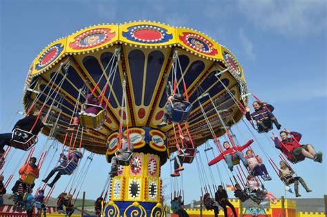 theme park jobs uk alton towers founder buys cornwall park