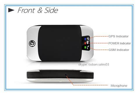 Gps Tracker Tk303 gps tracker gps303g remote siren shake sensor car