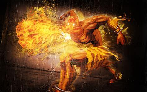 Imagenes Full Hd Tekken | wallpapers full hd street fighter vs tekken geniales