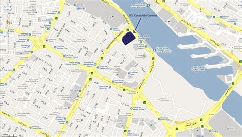 road map us embassy abu dhabi road map from abu dhabi to dubai