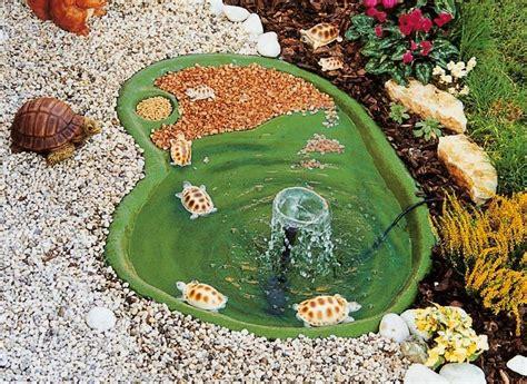 vasche x tartarughe laghetto x tartarughe trionix cm 108x77 arredogiardini it