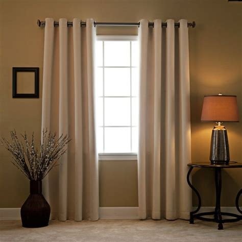 thermal drape thermal blackout curtains bing images