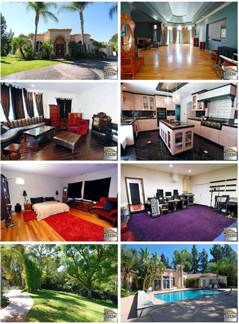 marilyn manson house marilyn manson s house home decor pinterest
