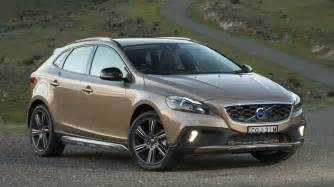 Cross Country Volvo Volvo V40 Cross Country Review Caradvice