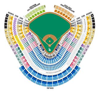 dodger stadium concert seating chart with seat numbers dodger stadium detailed seating chart brokeasshome