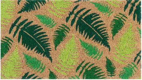 zerbino cocco zerbino fantasia cocco 40x70cm kera viridi colore amico