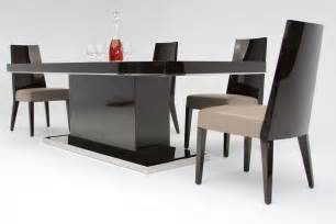 Images Of Modern Dining Tables Noble Modern Lacquer Dining Table