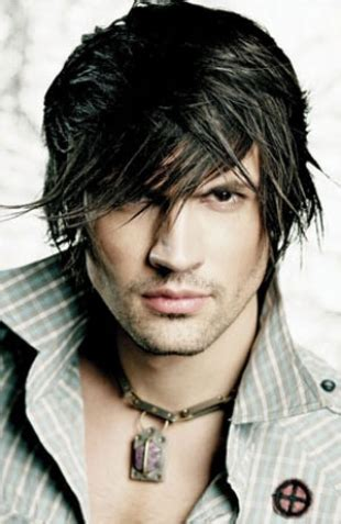hairstyle mens personality the significance of hairstyle in men s personality