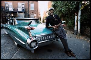 Chuck Berry Cadillac Pdn Photo Of The Day Chuck Berry 169 Danny Clinch