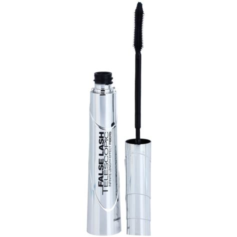 Mascara Loreal Telescopic l or 201 al telescopic mascara aoro ro