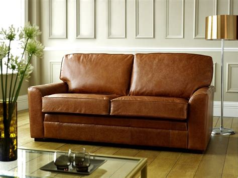 wood and leather couch tough snazzy distressed leather based couch coming with