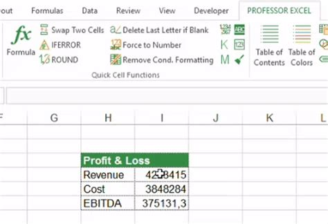 format excel billions thousands or millions in excel how to change the number