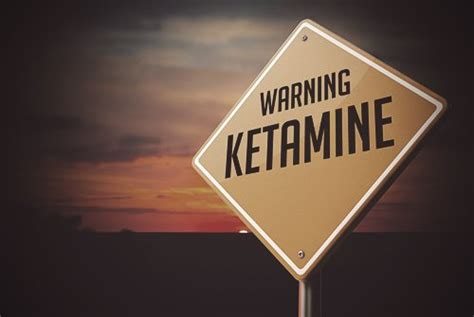 Ketamine Detox Uk by Ketamine As A Help For Alcoholics And The Side Effects