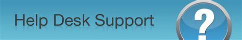 help desk support prms4u