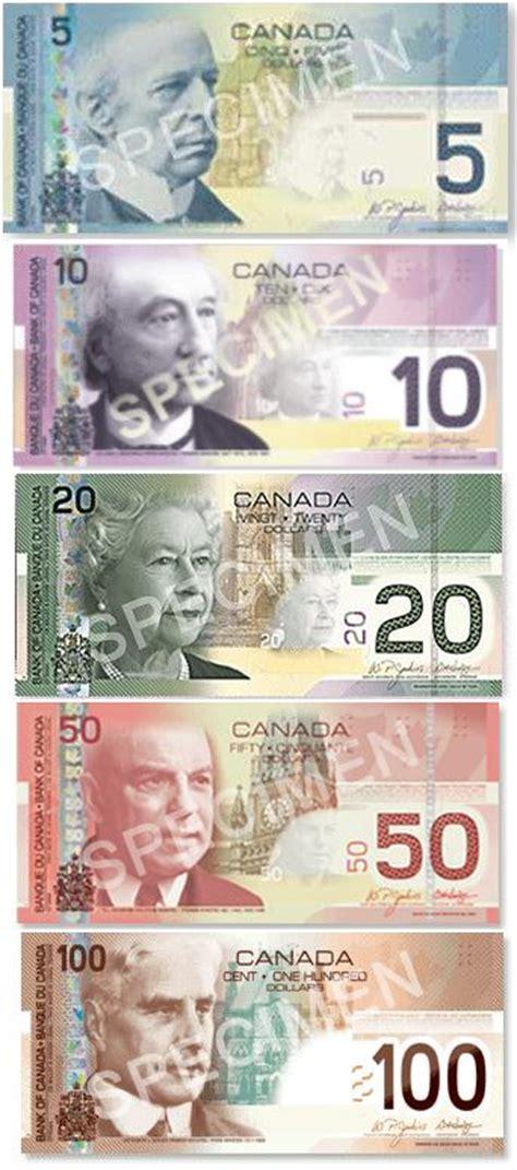 free printable fake canadian money canadese dollar valuta nationale vlaggen