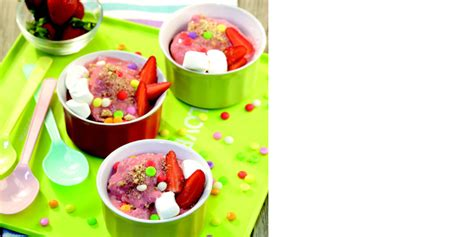 membuat frozen yogurt resep yummy frozen yoghurt