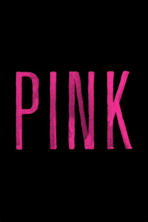 iphone wallpaper pink vs pink by victoria secret image 1908383 by taraa on favim com