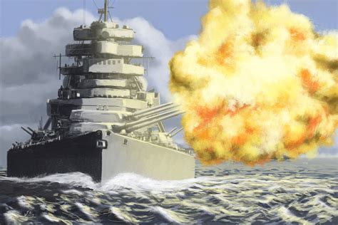Sink The Bismarck by Sink The Bismarck By Woutart On Deviantart