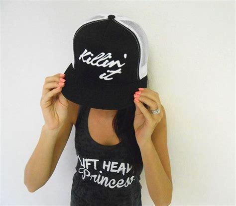 killin it hat snapback cap killin it hat flat bill