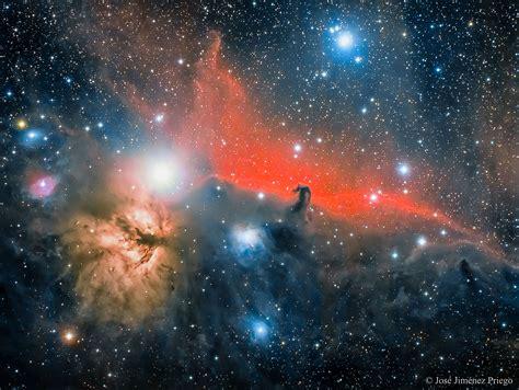 Teh Nasa apod 2015 december 16 the horsehead nebula