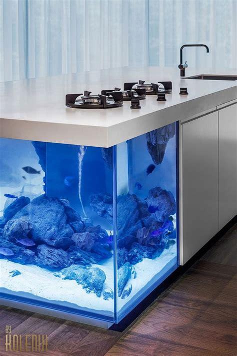 arredare un acquario arredare con un acquario 15 acquari da arredo