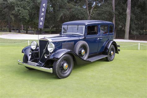 volvo cars  north america hosts unprecedented collection