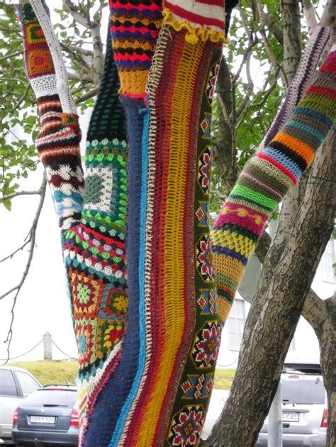 guerilla knitting guerilla knitting reykjavik feedfloyd