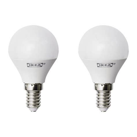 led birnen e14 led lights integrated lighting ikea
