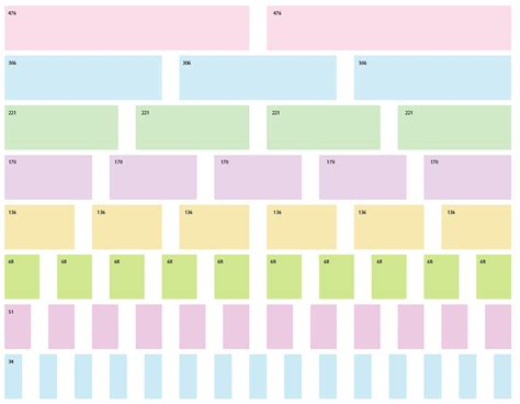 grid pattern web design 986 grid for web thoughts on design