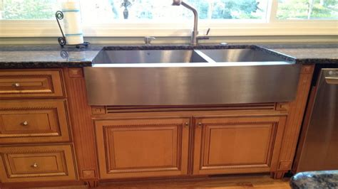 farmhouse sink with high backsplash kitchen sinks with backsplash kitchen sinks large apron